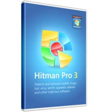 SurfRight HitmanPro 3