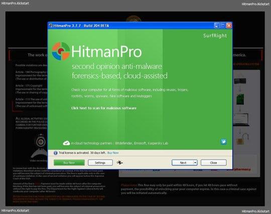 hitmanpro-kickstart