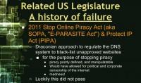 SOPA & PIPA