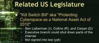 The 'Kill Switch Bill' proposal