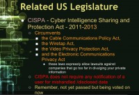 Imperfections of CISPA