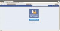 Burhan Ghalioun Facebook hack