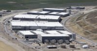 New NSA data center in Utah