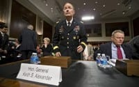 Director of the NSA reporting prevented attacks