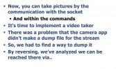 A video taker