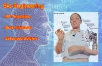 Bio-engineering on the rise