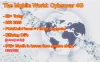 Cyberwar 4G
