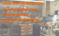 Bio-chem's growing sophistication