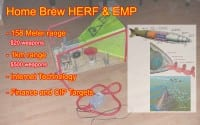 HERF and EMP facts