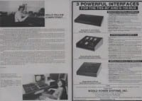World Power Systems, Inc.