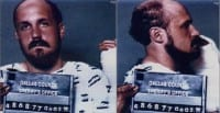 Mugshot of Robert Aleshe