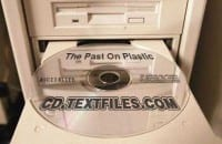 'The Past On Plastic'
