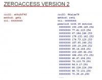 ZeroAccess version 2 - the protocol