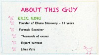 About Eric Robi