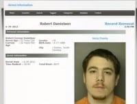 Meet Robert Danielson aka Orgy
