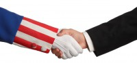 Scrutinizing large Government contractors' activity