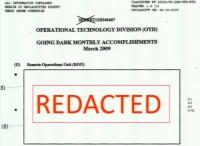 Redacted Remote Operations Unit docs