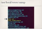 No .htpasswd in oamp directory