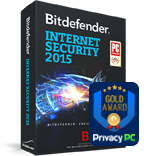Bitdefender Internet Security 2015