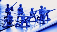Government-run defense becoming common
