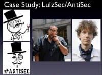LulzSec/AntiSec case