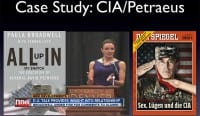 The Petraeus case