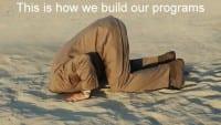 Building security programs, in a nutshell