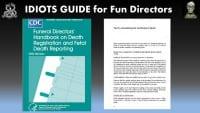 Funeral Directors' Handbook