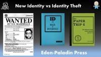 NOT identity theft