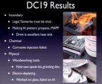 DEF CON 19 takeaways