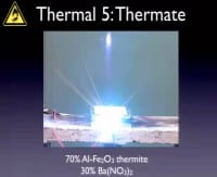 How about thermate?