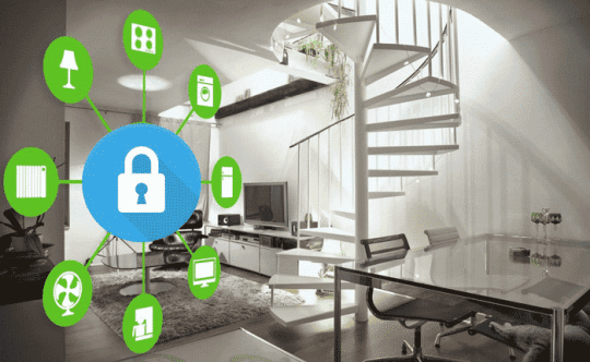 A completely secure smart home might be an illusory concept