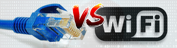 Ethernet vs WiFi: Which is better?
