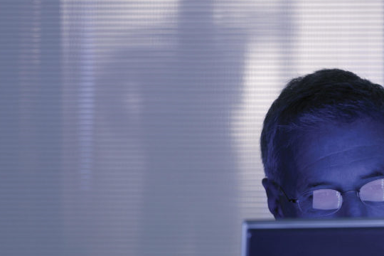 Your Internet Service Provider Knows More Than You Think