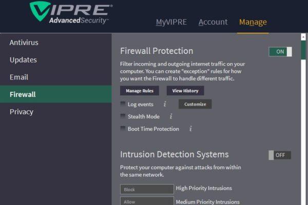 vipre-firewall-on