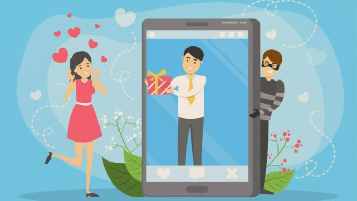 Valentine's Day: Romance Scams on the Rise