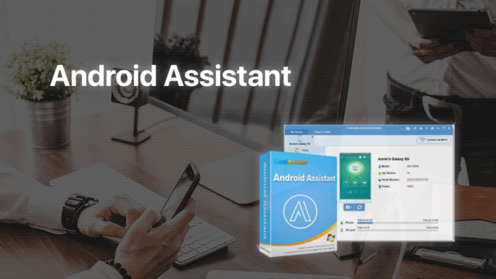 Coolmuster Android Assistant review