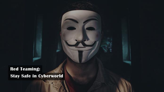Stay Safe in Cyberworld