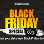 Bitdefender 2017 Black Friday Up to 60% off
